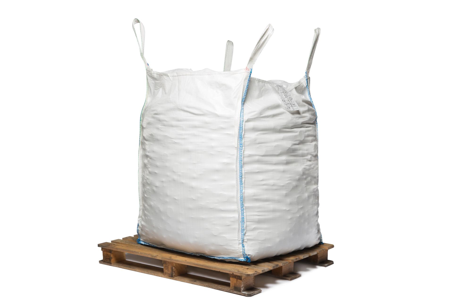 Big Bag su bancale